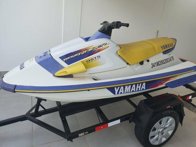 Jet ski Yamaha