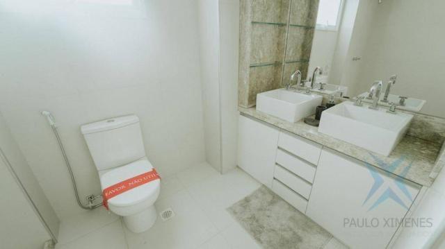 Apartamento à venda, 177 m² por R$ 1.600.000,00 - Guararapes - Fortaleza/CE - Foto 5