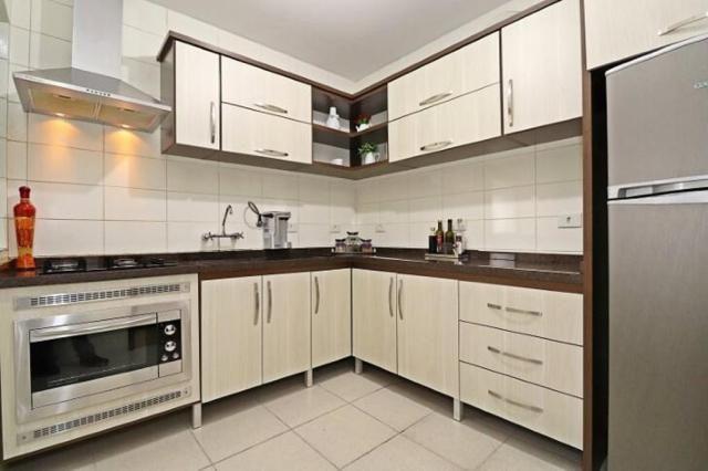 Apartamento à venda com 3 dormitórios em Novo mundo, Curitiba cod:77141 - Foto 18