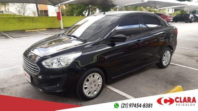 Ford KA+ Sadan 1.5 Aut. Flex 2019 - Foto 2