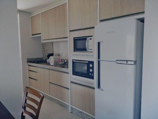 Apartamento para venda de 2 quartos com 2 vagas de garagem Estreito Florianópolis - Foto 4