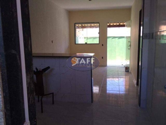 RR:Casa 2 quartos sendo 1 suite, condomínio lado praia em Unamar-Cabo Frio!!! - Foto 6