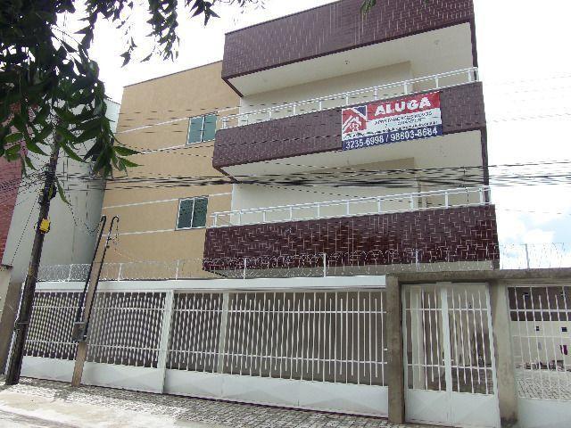 Apartamentos novos 2 quartos Vila União - Foto 3