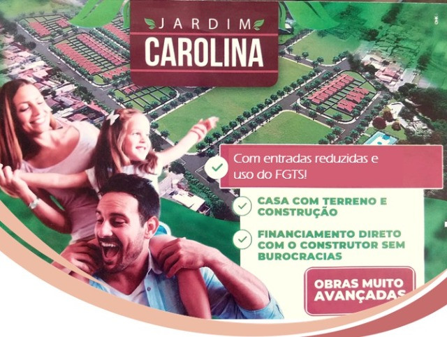 Jardim Carolina - Foto 3