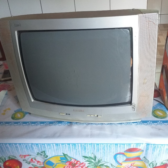 "TV 20"" Philips - Foto 2"