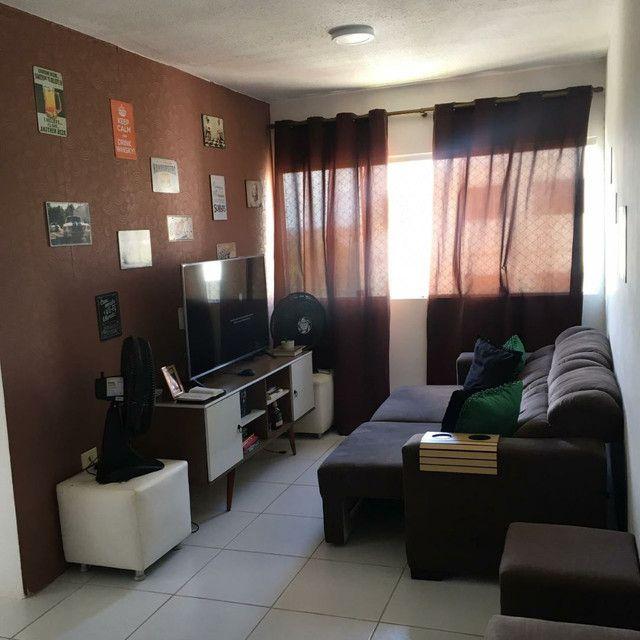 Alugo Apartamento no EcoVila Yapoatam - Foto 3