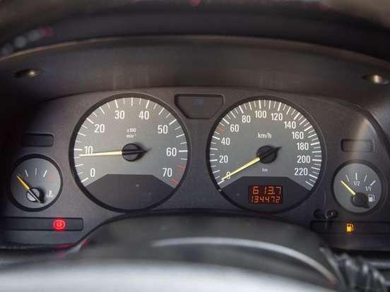 Chevrolet astra 2.0 mpfi advantage 8v flex 4p manual - Foto 6