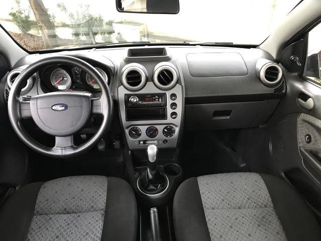 Fiesta 1.6 Class 2013/2013 - Foto 8