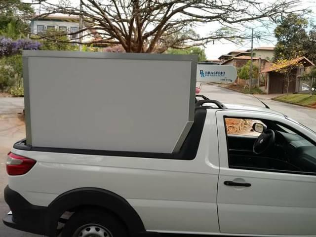 Refrigeração automotiva ( BRASFRIO) - Foto 9