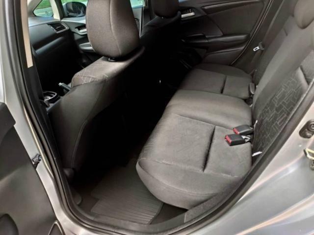 Honda Fit LX CVT 2015 AUTOMATICO 47.000KM - Foto 8