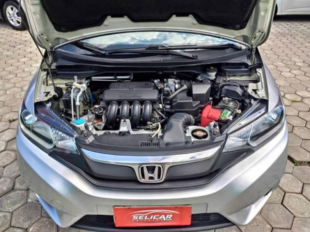 Honda Fit LX CVT 2015 AUTOMATICO 47.000KM - Foto 12