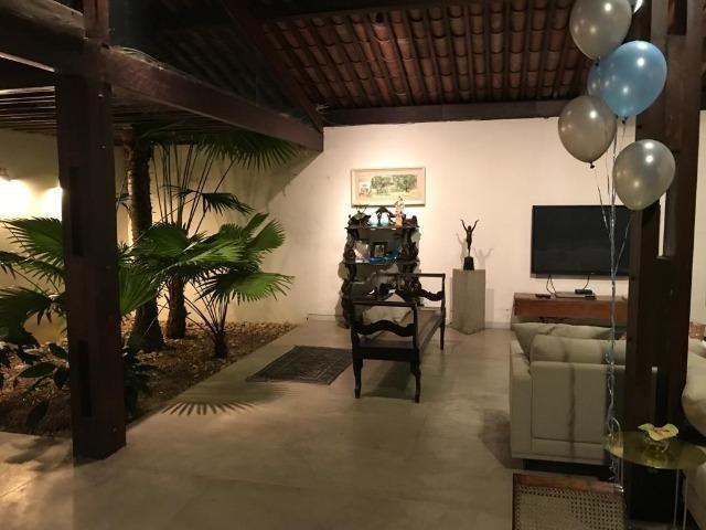 Excelente casa em Apipucos, 400 m², 4 qtos, 5 v - Foto 6