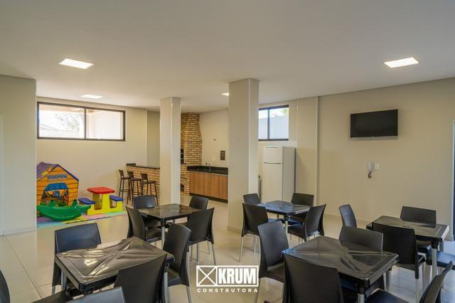 Aluga-se Apartamento 2 quartos NOVO com Cozinha Planejada - Foto 4