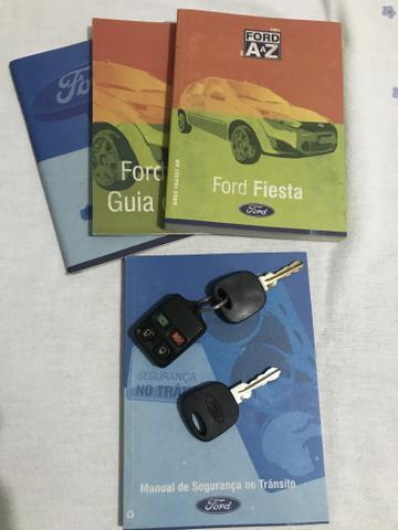 Fiesta 1.6 Class 2013/2013 - Foto 5