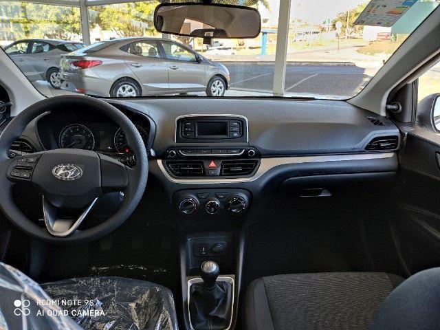 Hyundai HB20 1.0 Sense manual 20/21 - Foto 5