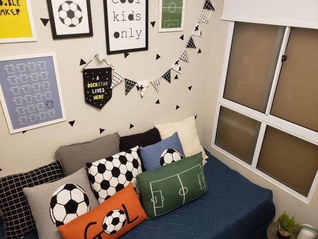 Apartamento 3 quartos Jardim Limoeiro - MCMV - Foto 6