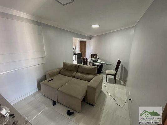 Apartamento bem qualificado, com 3/4 - ac financiamento - Foto 2