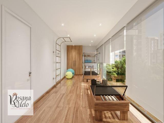 Edf Capiba / Boa viagem / Lançamento / Investimento / Alto padrão / Lazer / - Foto 6