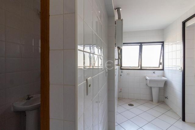 Apartamento à venda com 3 dormitórios em Centro, Mogi mirim cod:AP008197 - Foto 11