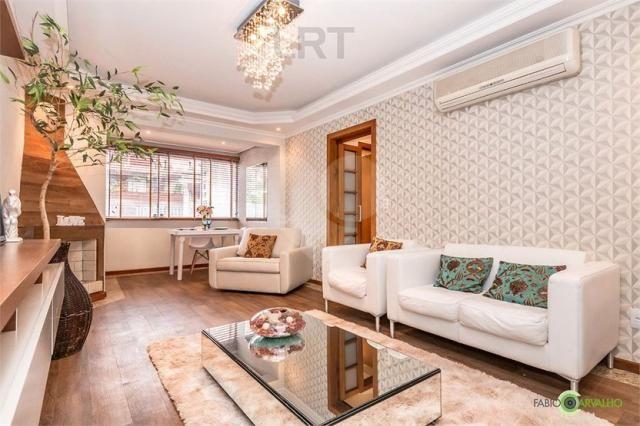 Apartamento à venda com 2 dormitórios em Bela vista, Porto alegre cod:28-IM519110 - Foto 2