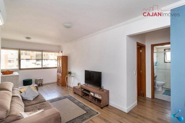 Apartamento com 2 dormitórios à venda, 75 m² por R$ 370.000,00 - Chácara das Pedras - Port - Foto 2