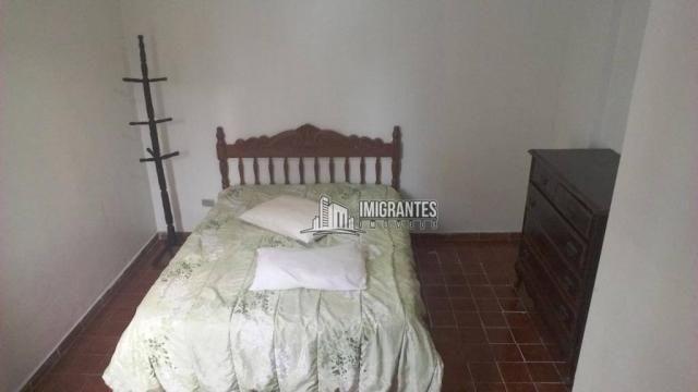 Apartamento de 2 dormitórios, sendo 1 suíte, na Tupi, em Praia Grande - Foto 11