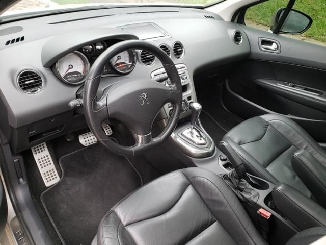 Peugeot 408 Griff 4P - Foto 6