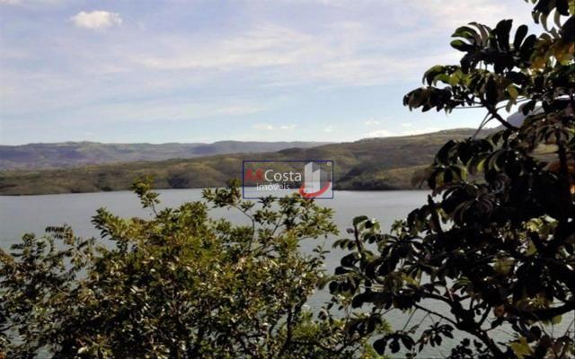Chácara à venda com 5 dormitórios em Zona rural, Pedregulho cod:5090 - Foto 7