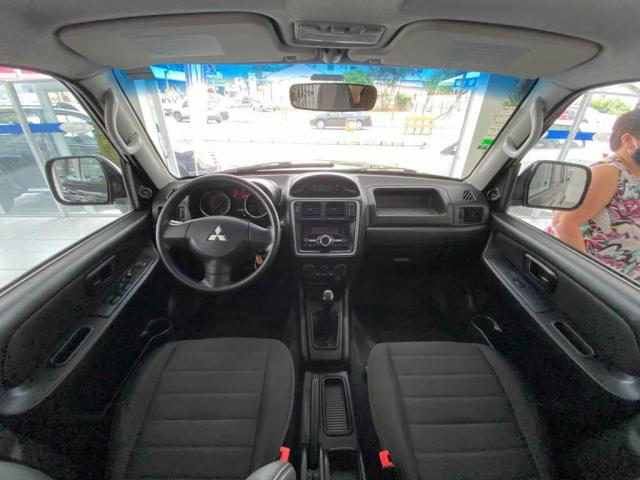 Mitsubishi Pajero TR4 2.0 Flex 16V 4X2 Mec. - Foto 7
