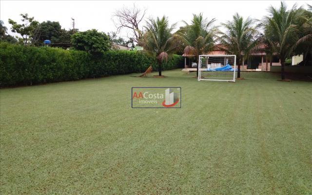 Chácara à venda com 03 dormitórios em Zona rural, Ibiraci cod:10648 - Foto 15
