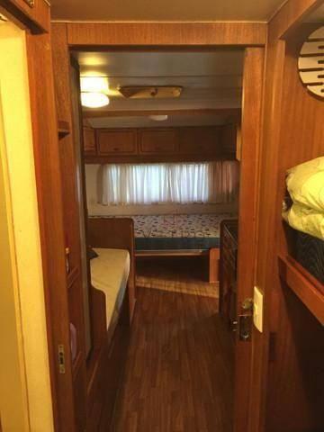 Trailer com anexo com 3 dormitórios à venda no Camping de Gramado! - Foto 12