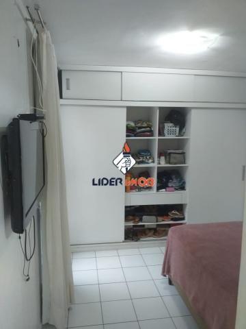 Líder Imob - Apartamento no Muchila, 3 Quartos, Suíte, Nascente, Varanda, para Venda, Cond - Foto 4