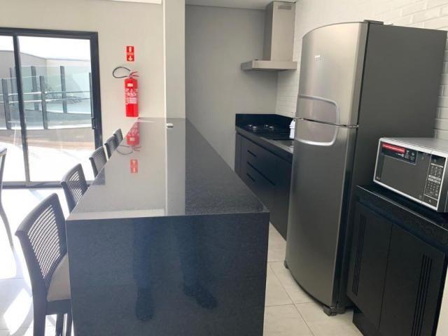 Apartamento com 3 dormitórios suíte, 110 m² Ed. Melro - Altos da Cidade - Bauru/SP. Venda  - Foto 20