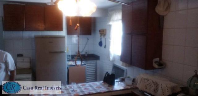 Kitchenette/conjugado para alugar em Aviação, Praia grande cod:457 - Foto 3