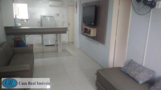 Kitchenette/conjugado à venda com 1 dormitórios em Aviação, Praia grande cod:354 - Foto 5