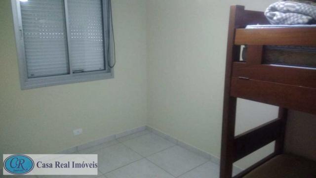 Apartamento para alugar com 2 dormitórios em Tupi, Praia grande cod:288 - Foto 7
