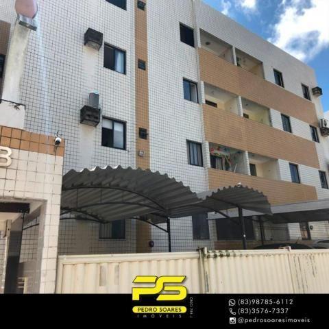 Apartamento com 2 dormitórios à venda, 59 m² por R$ 157.000 - Jardim Cidade Universitária