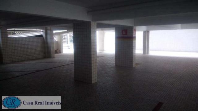 Apartamento para alugar com 2 dormitórios em Tupi, Praia grande cod:288 - Foto 3