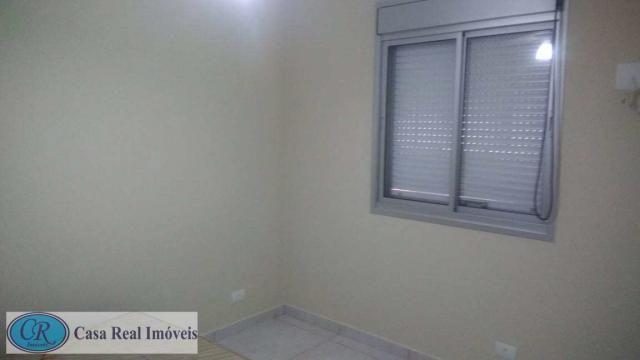 Apartamento para alugar com 2 dormitórios em Tupi, Praia grande cod:288 - Foto 9