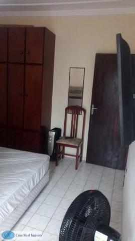 Apartamento à venda com 1 dormitórios em Aviação, Praia grande cod:507 - Foto 12