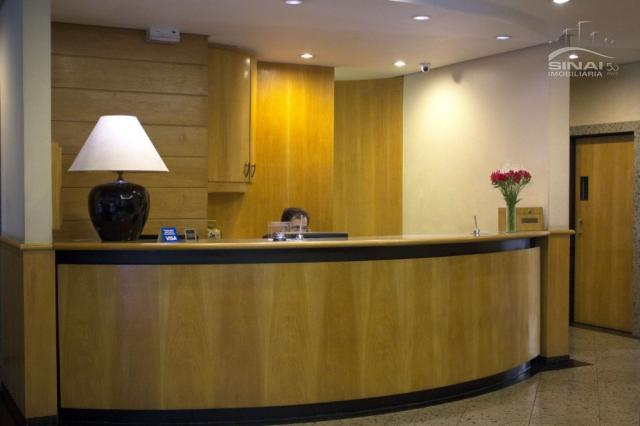 Apartamento à venda com 1 dormitórios em Cerqueira césar, São paulo cod:116517 - Foto 5