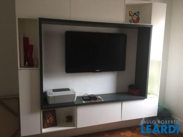 Apartamento à venda com 3 dormitórios em Itaim bibi, São paulo cod:513761 - Foto 4