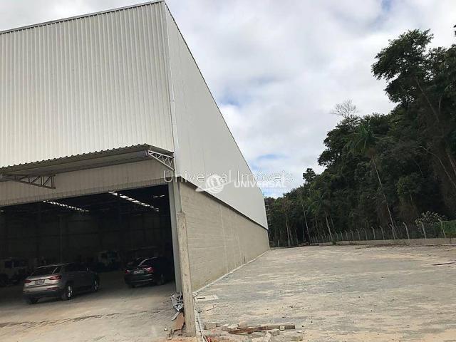 Galpão para alugar, 3600 m² por R$ 54.000,00/mês - Distrito Industrial - Juiz de Fora/MG - Foto 3