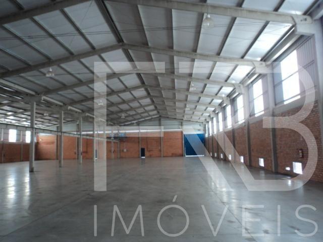 Galpão para Locação em Cachoeirinha, Distrito Industrial - Foto 2