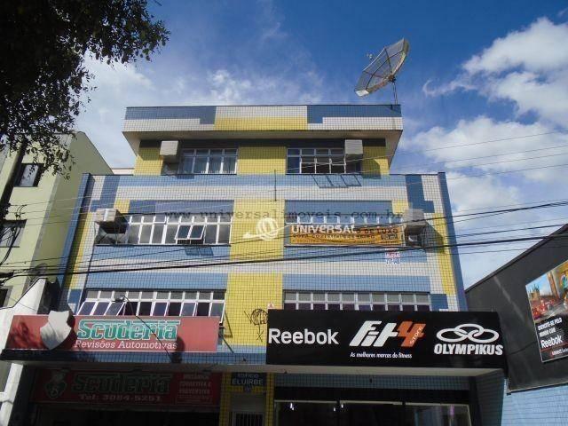 Sala para alugar, 90 m² por R$ 1.800,00/mês - Cascatinha - Juiz de Fora/MG