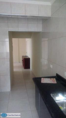 Apartamento para alugar com 2 dormitórios em Tupi, Praia grande cod:288 - Foto 6