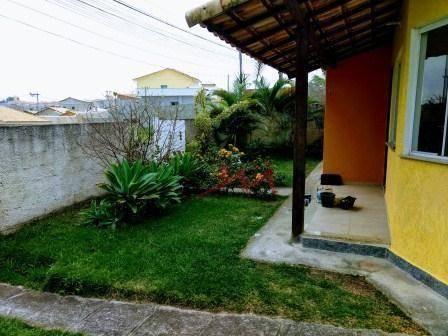 Casa com 3 quartos à venda, 80 m² por R$ 350.000 - Centro (Manilha) - Itaboraí/RJ - Foto 5