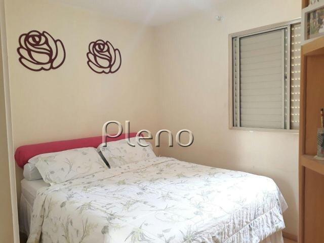 Apartamento à venda com 3 dormitórios em Bonfim, Campinas cod:AP008615 - Foto 6