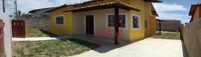 Casa com 3 quartos à venda, 70 m² por R$ 320.000 - Centro (Manilha) - Itaboraí/RJ - Foto 18