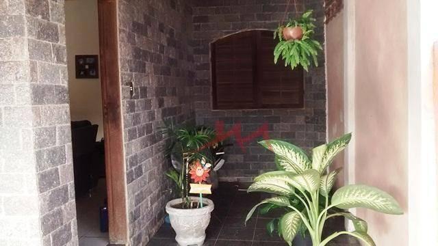 Casa com 3 quartos à venda, 90 m² por R$ 220.000 - Monte Verde (Manilha) - Itaboraí/RJ - Foto 3